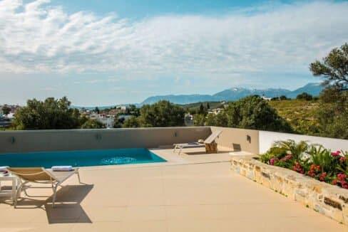 Luxury Villa for Sale Heraklio Crete in Greece, Property in Crete Island for sale. Real Estate Crete Greece 9