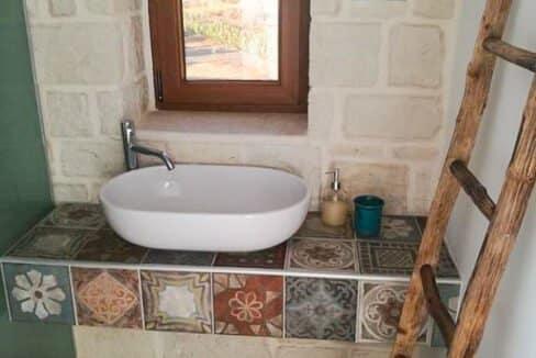 Luxury Villa for sale in Falassarna Chania Crete, Properties Crete Greece 1