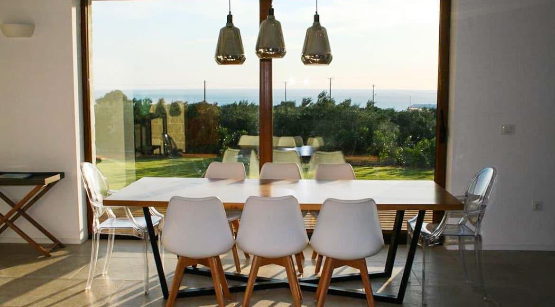 Luxury Villa for sale in Falassarna Chania Crete, Properties Crete Greece 12