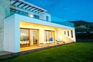 Luxury Villa for sale in Falassarna Chania Crete, Properties Crete Greece