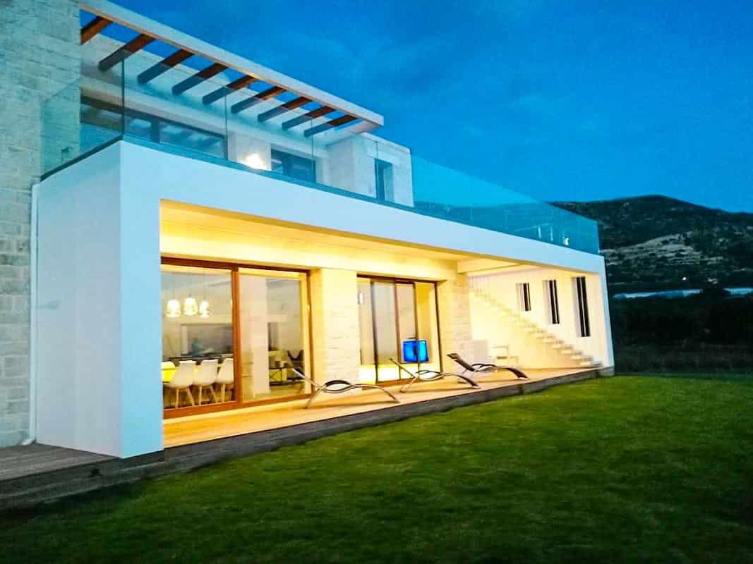 Luxury Villa for sale in Falassarna Chania Crete