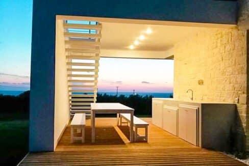 Luxury Villa for sale in Falassarna Chania Crete, Properties Crete Greece 15