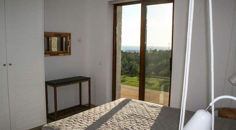 Luxury Villa for sale in Falassarna Chania Crete, Properties Crete Greece 2