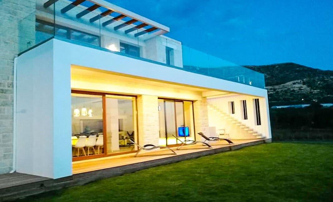Luxury Villa for sale in Falassarna Chania Crete, Properties Crete Greece 22