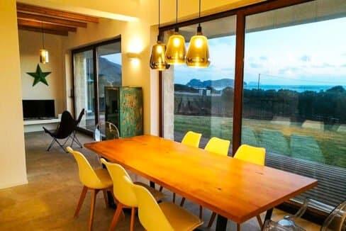 Luxury Villa for sale in Falassarna Chania Crete, Properties Crete Greece 23