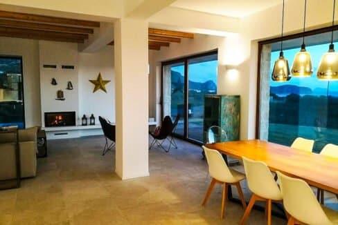 Luxury Villa for sale in Falassarna Chania Crete, Properties Crete Greece 26