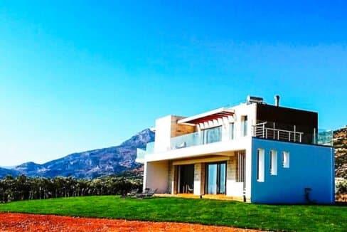 Luxury Villa for sale in Falassarna Chania Crete, Properties Crete Greece 30