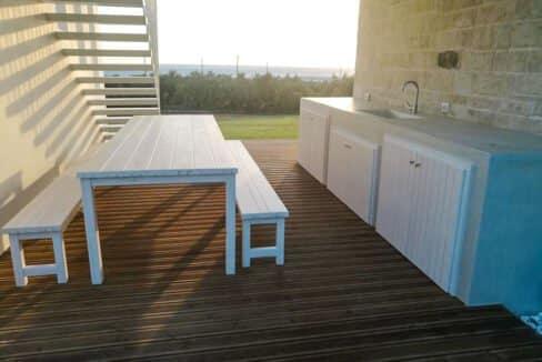 Luxury Villa for sale in Falassarna Chania Crete, Properties Crete Greece 8