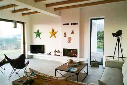 Luxury Villa for sale in Falassarna Chania Crete, Properties Crete Greece. 1