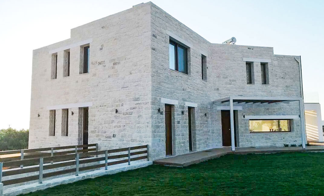 Luxury Villa for sale in Falassarna Chania Crete, Properties Crete Greece. 2