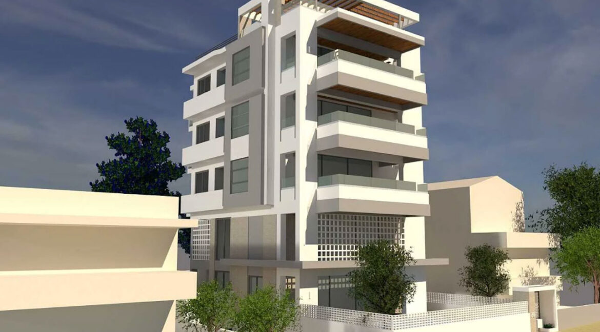 Maisonette for sale in Glyfada Athens Greece, Properties Glyfada Athens 1