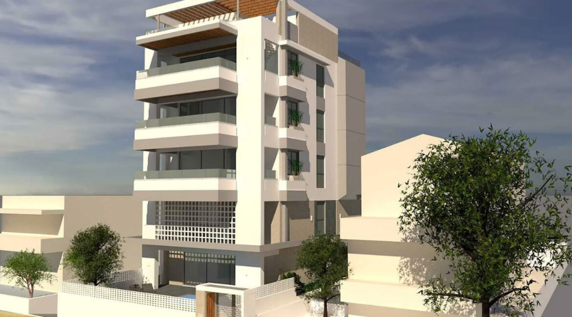 Maisonette for sale in Glyfada Athens Greece, Properties Glyfada Athens 2