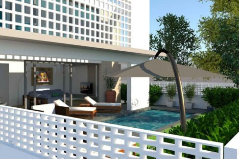 Maisonette for sale in Glyfada Athens Greece, Properties Glyfada Athens 4