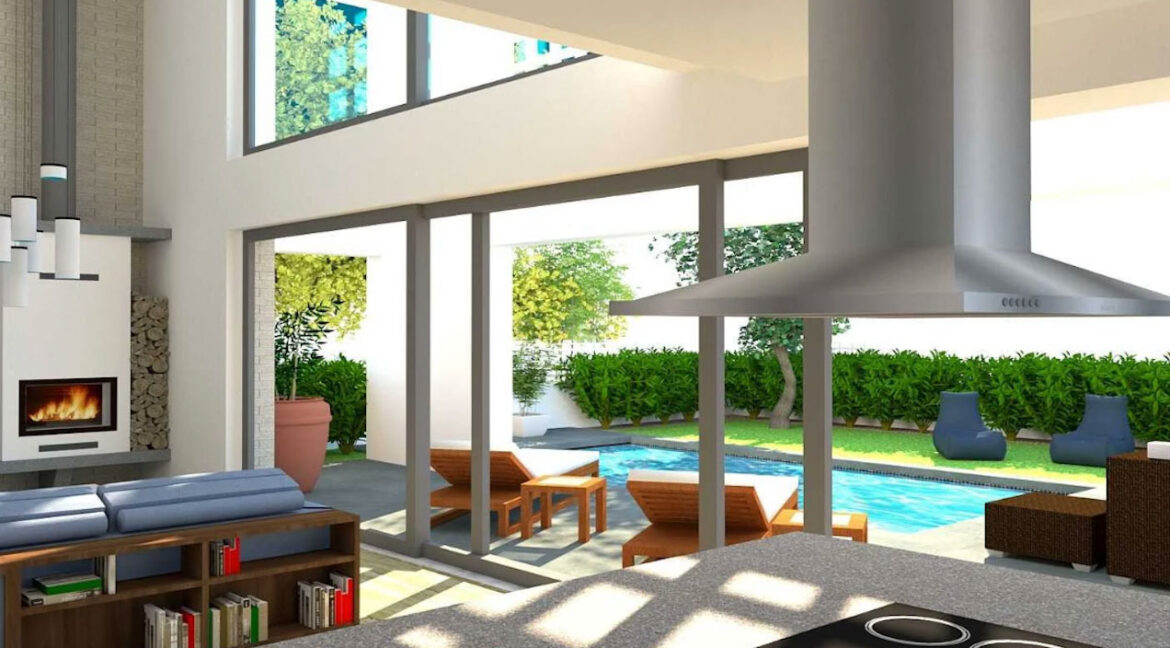 Maisonette for sale in Glyfada Athens Greece, Properties Glyfada Athens 5