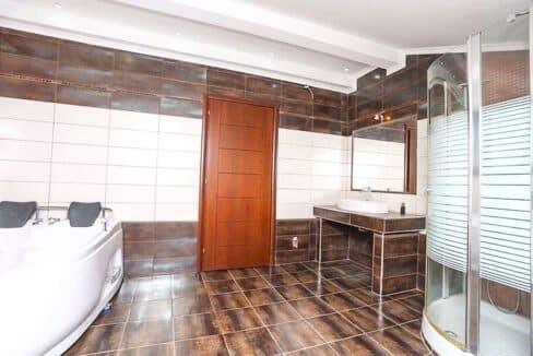 Mansion with helipad in Halkidiki Greece, Luxury Estate in Chalkidiki Greece for sale 10