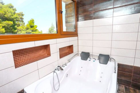 Mansion with helipad in Halkidiki Greece, Luxury Estate in Chalkidiki Greece for sale 11