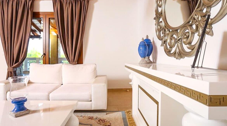 Mansion with helipad in Halkidiki Greece, Luxury Estate in Chalkidiki Greece for sale 13