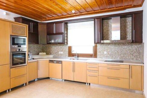 Mansion with helipad in Halkidiki Greece, Luxury Estate in Chalkidiki Greece for sale 14