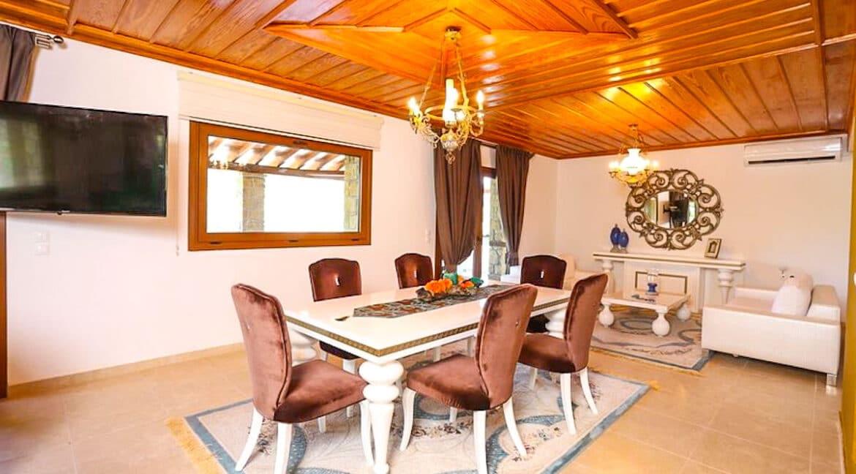 Mansion with helipad in Halkidiki Greece, Luxury Estate in Chalkidiki Greece for sale 15
