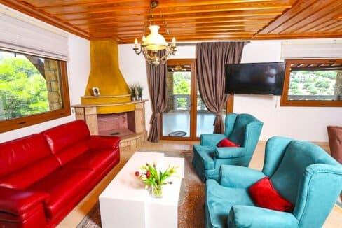 Mansion with helipad in Halkidiki Greece, Luxury Estate in Chalkidiki Greece for sale 16