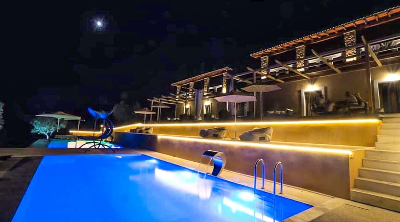 Mansion with helipad in Halkidiki Greece, Luxury Estate in Chalkidiki Greece for sale 22