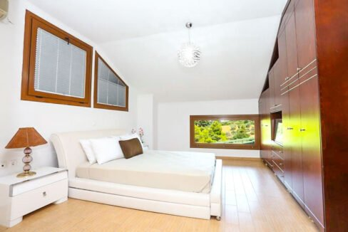 Mansion with helipad in Halkidiki Greece, Luxury Estate in Chalkidiki Greece for sale 27