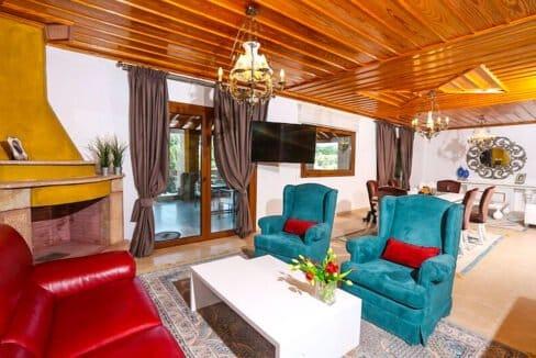 Mansion with helipad in Halkidiki Greece, Luxury Estate in Chalkidiki Greece for sale 3