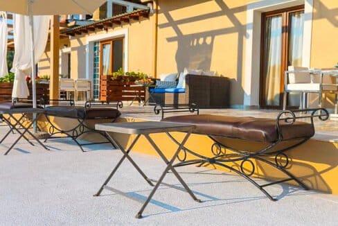 Mansion with helipad in Halkidiki Greece, Luxury Estate in Chalkidiki Greece for sale 44