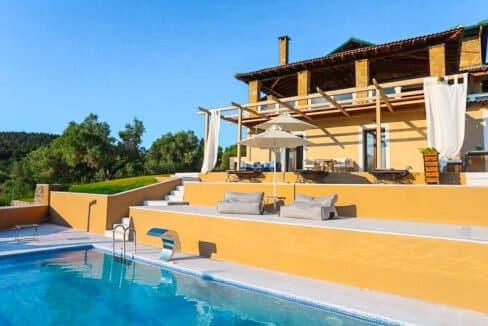Mansion with helipad in Halkidiki Greece, Luxury Estate in Chalkidiki Greece for sale 45