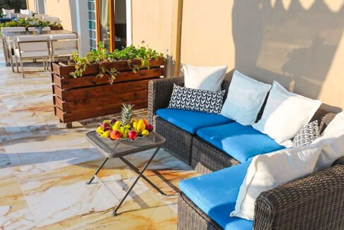 Mansion with helipad in Halkidiki Greece, Luxury Estate in Chalkidiki Greece for sale 7