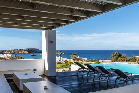 New Luxury Villa Paros Greece For Sale in Santa Maria. Paros Luxury Homes for sale 16