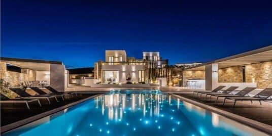 New Luxury Villa Paros Greece, Santa Maria