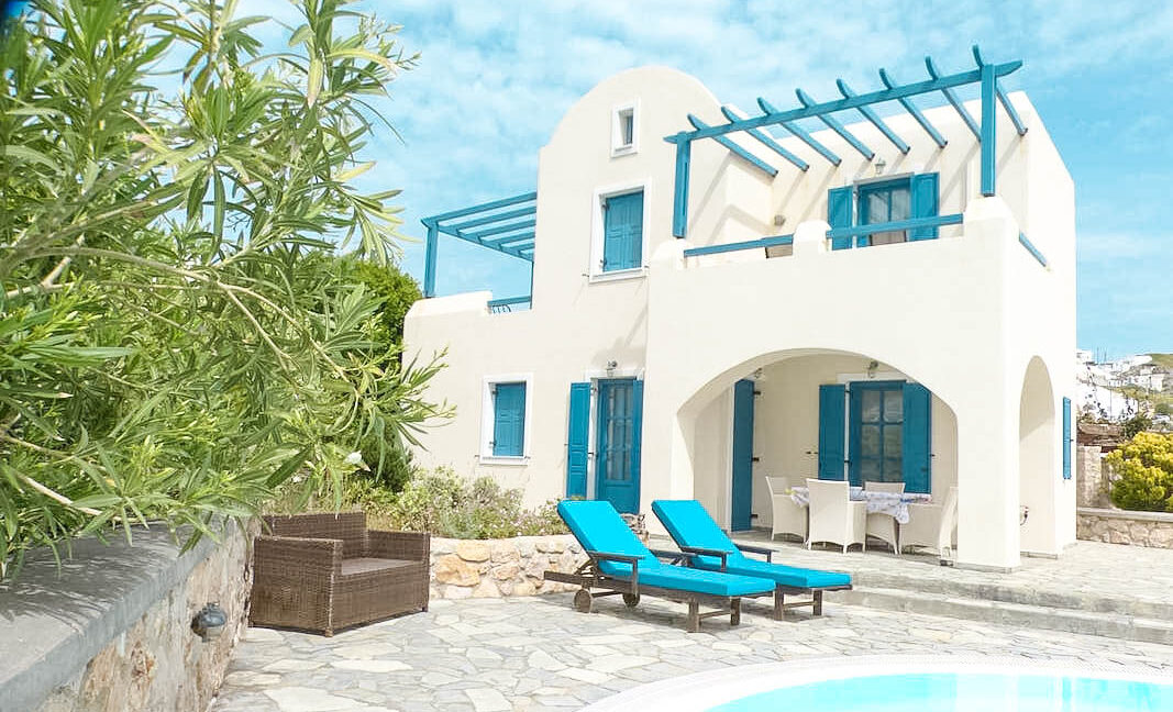 Property for Sale Santorini Akrotiri, Santorini Properties. Santorini Island Greece 3