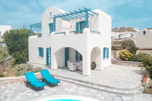 Property for Sale Santorini Akrotiri, Santorini Properties. Santorini Island Greece 4