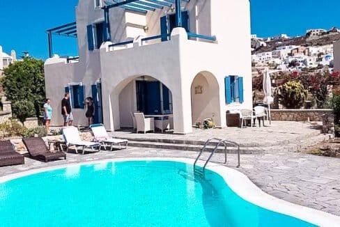 Property for Sale Santorini Akrotiri, Santorini Properties. Santorini Island Greece 8