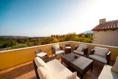 Property for sale in Rethymnon Crete, Properties Crete Greece 11
