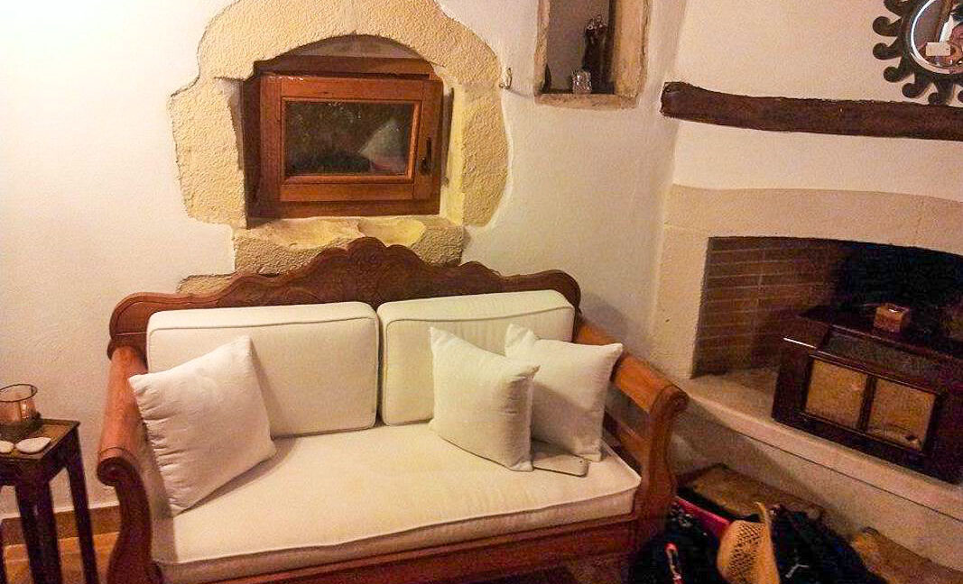 Property for sale in Rethymnon Crete, Properties Crete Greece 15