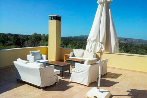 Property for sale in Rethymnon Crete, Properties Crete Greece 17