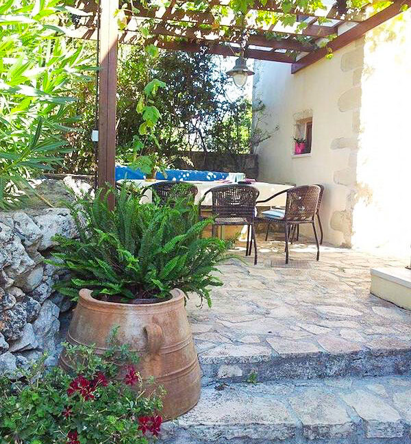 Property for sale in Rethymnon Crete, Properties Crete Greece 20