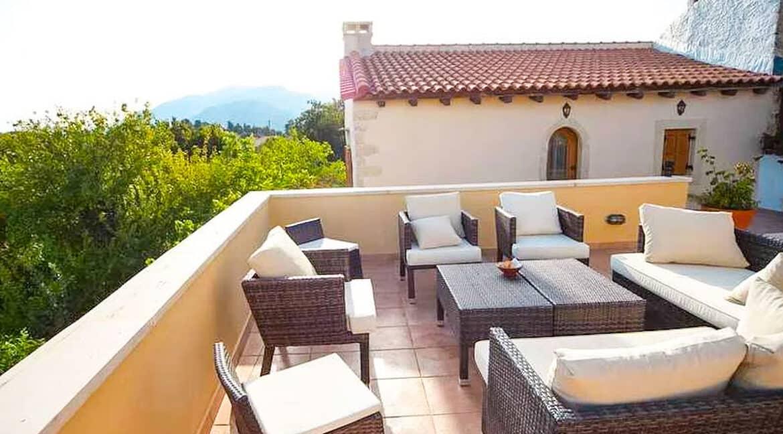 Property for sale in Rethymnon Crete, Properties Crete Greece 30