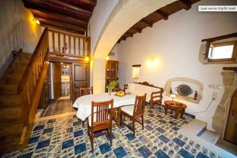 Property for sale in Rethymnon Crete, Properties Crete Greece 33