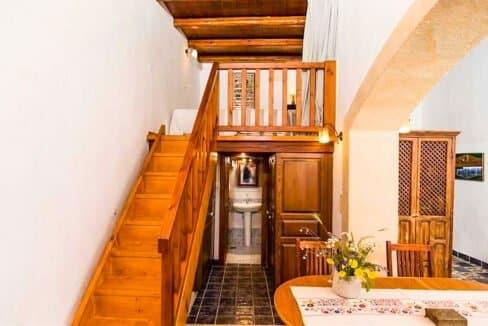 Property for sale in Rethymnon Crete, Properties Crete Greece 36