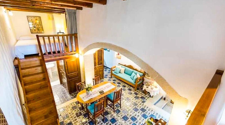 Property for sale in Rethymnon Crete, Properties Crete Greece 39