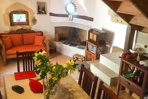 Property for sale in Rethymnon Crete, Properties Crete Greece 42