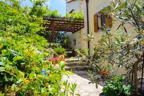 Property for sale in Rethymnon Crete, Properties Crete Greece 9