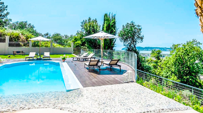 Sea View Villa Corfu Island, Corfu Homes for Sale 1