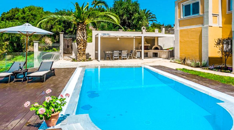 Sea View Villa Corfu Island, Corfu Homes for Sale 11