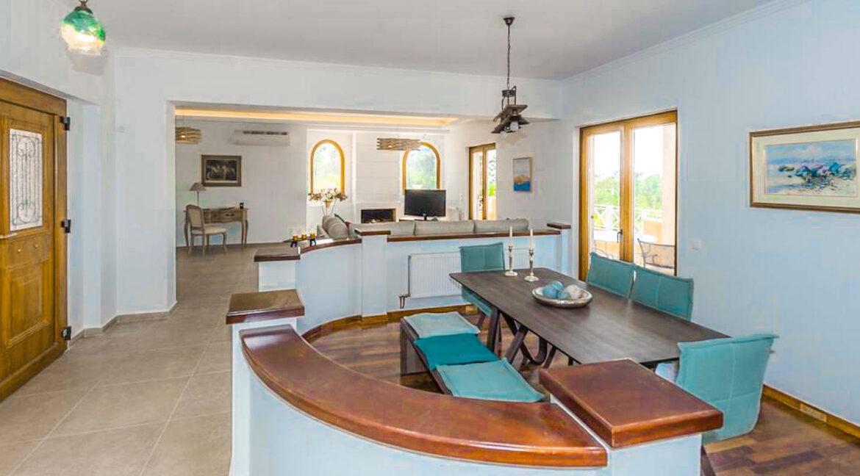 Sea View Villa Corfu Island, Corfu Homes for Sale 13