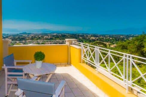 Sea View Villa Corfu Island, Corfu Homes for Sale 14
