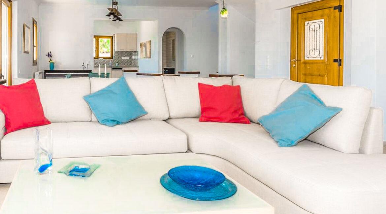 Sea View Villa Corfu Island, Corfu Homes for Sale 15